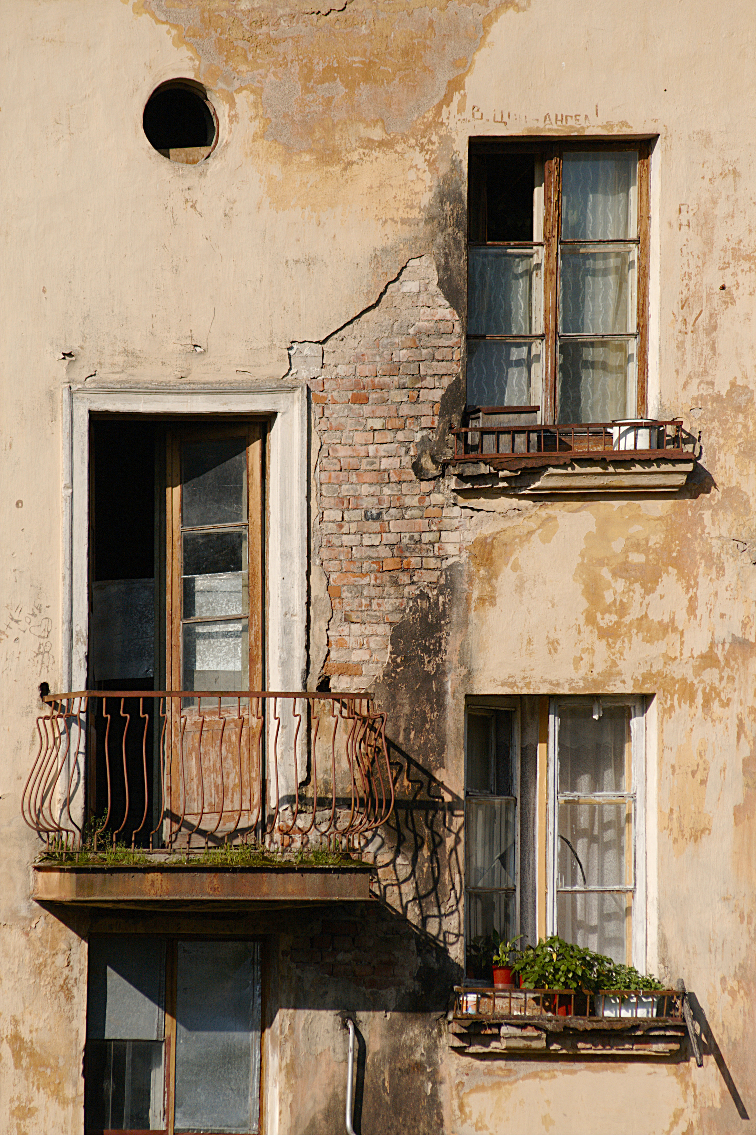 Cómo reclamar daños en la vivienda