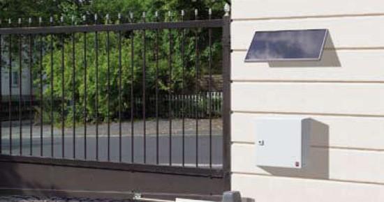 Puertas automáticas: confort y seguridad para el hogar
