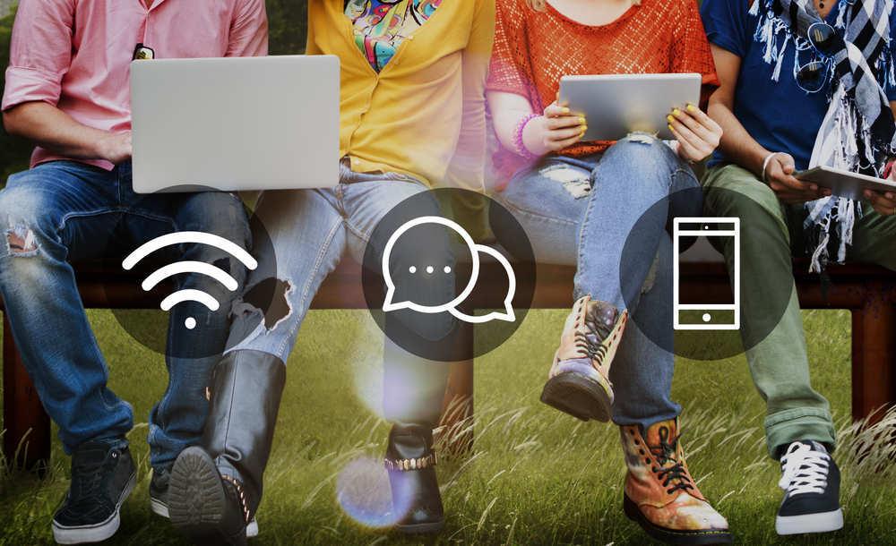 ¿Es legal compartir el Wifi entre los vecinos?