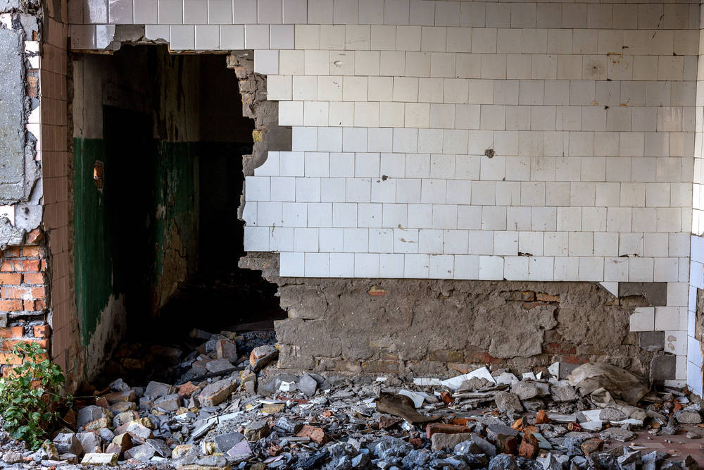 Rehabilitar edificios antiguos, una labor necesaria