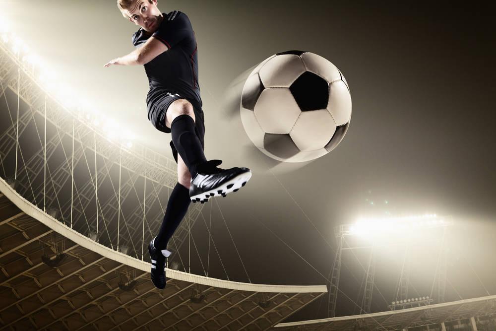 El fútbol, valores para los más pequeños