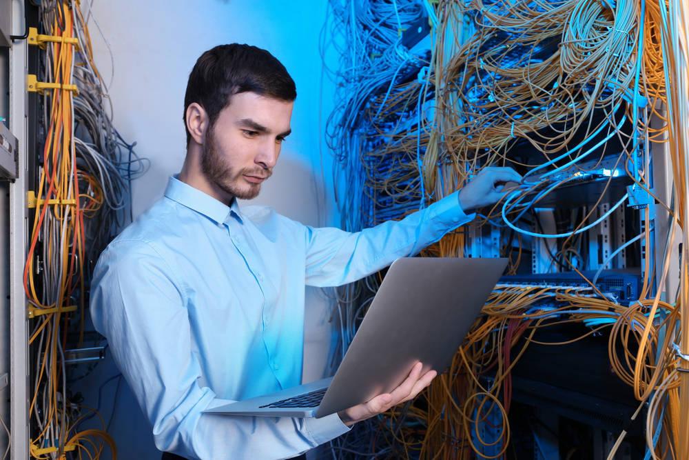 El mejor mantenimiento informático