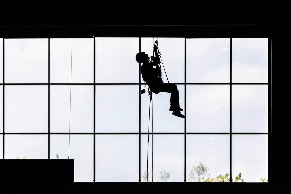 Líneas de vida y seguridad en el trabajo