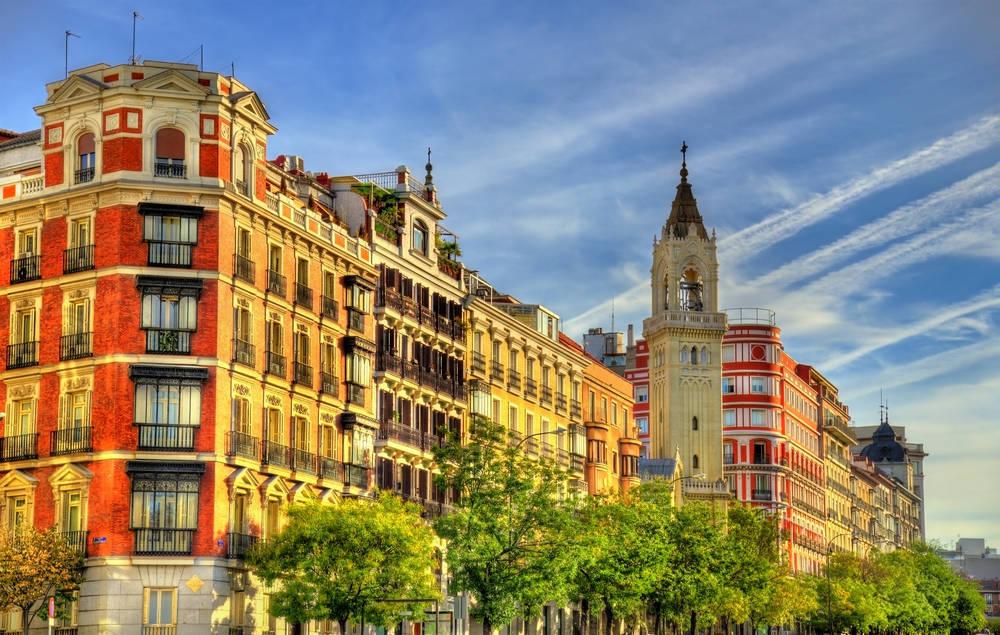 Consejos para buscar y alquilar piso en Madrid