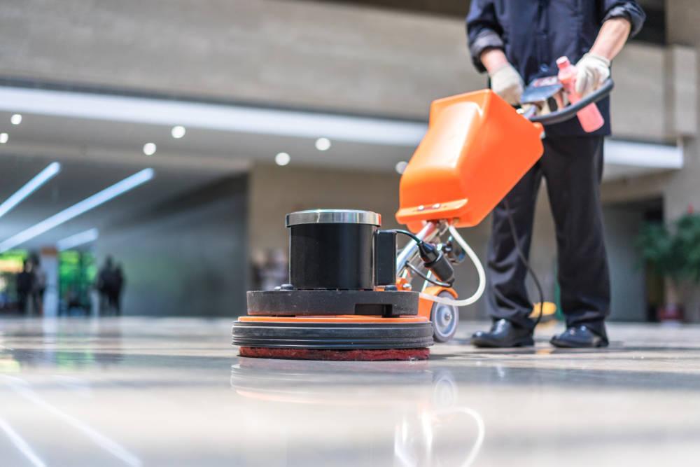 Limpieza profesional, una ventaja de vivir en una comunidad de vecinos