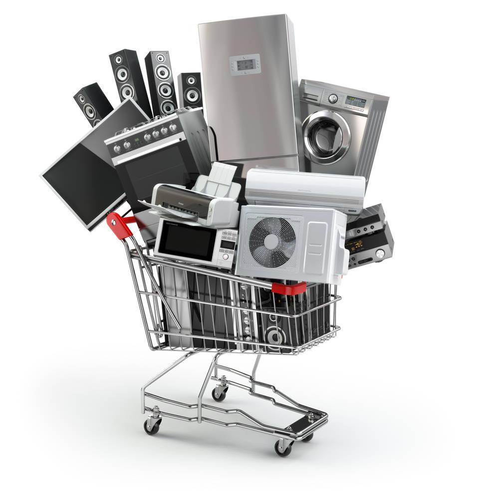 Electrodomésticos Inteligentes, nueva basura tecnológica