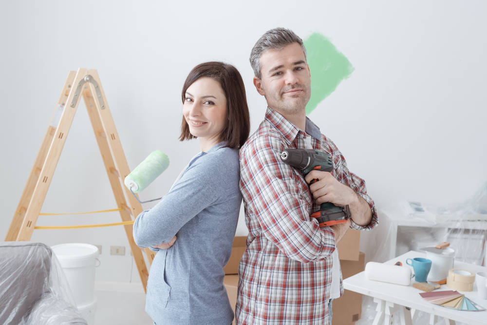 Cómo restaurar una Casa Antigua