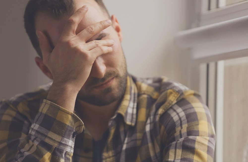 El estrés y la depresión, habituales en un Presidente de comunidad