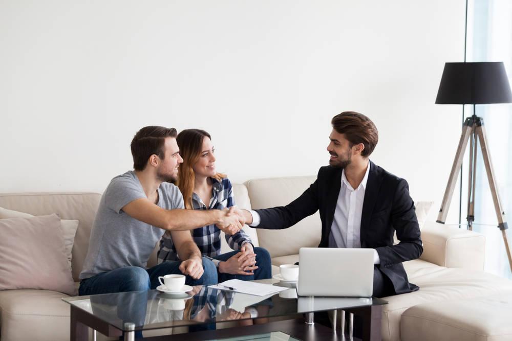 Cómo elegir agente inmobiliario