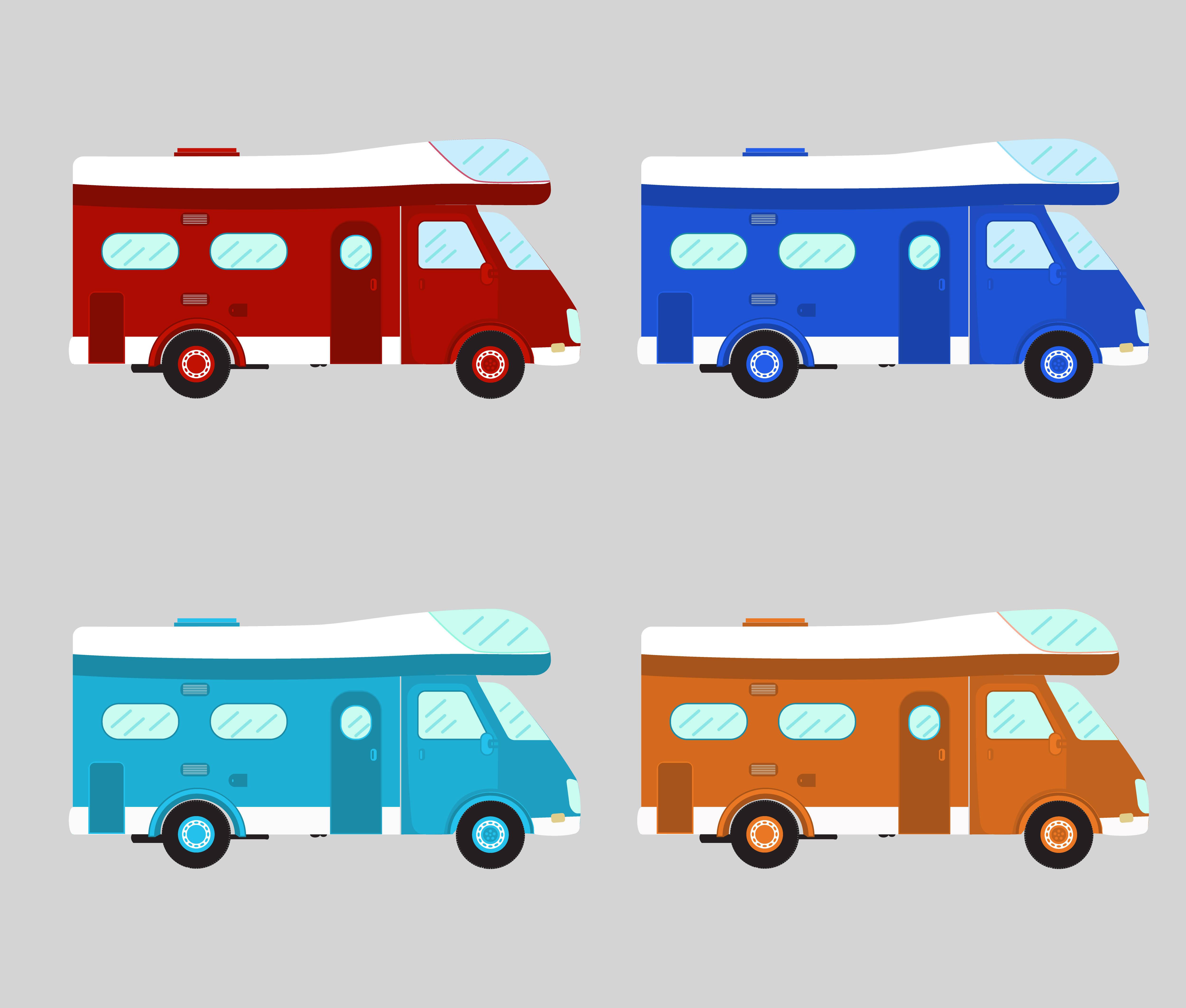 ¿Autocaravana o caravana?