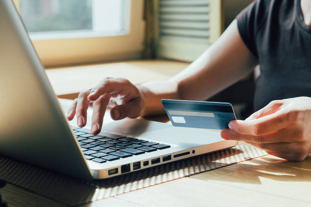 La nueva ley de comercio electrónico
