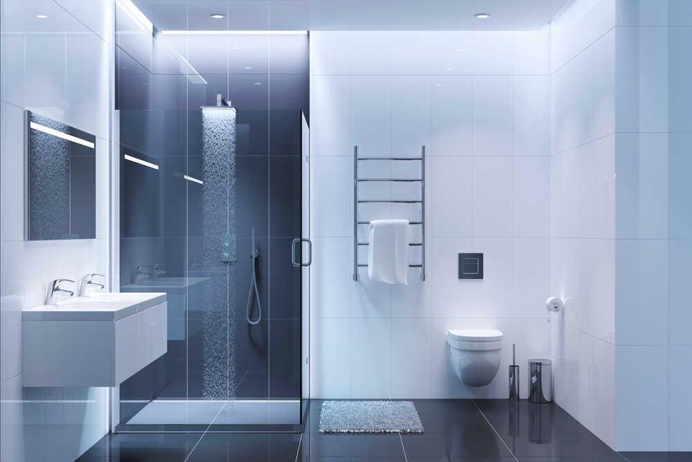 El plato de ducha, lo más demandado a la hora de reformar el cuarto de baño