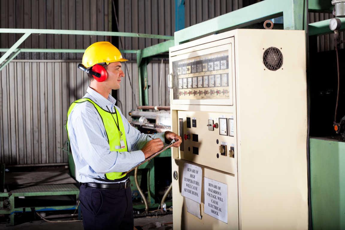 La legislación nos fija los cumplimientos de las empresas en gestión de riesgos laborales