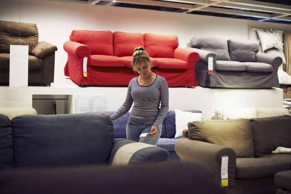 Qué dice la legislación en la venta de muebles