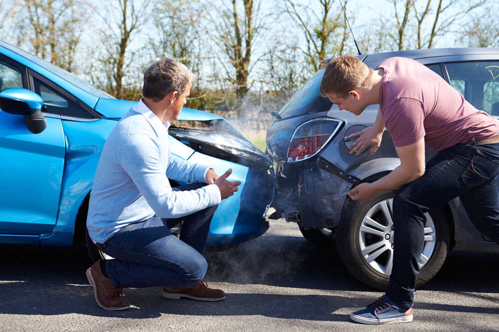 Cómo actuar ante un accidente de tránsito: 10 consejos útiles