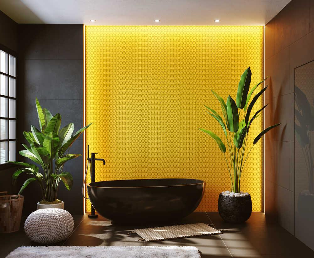 El mosaico vuelve a ser tendencia en la decoración de interiores