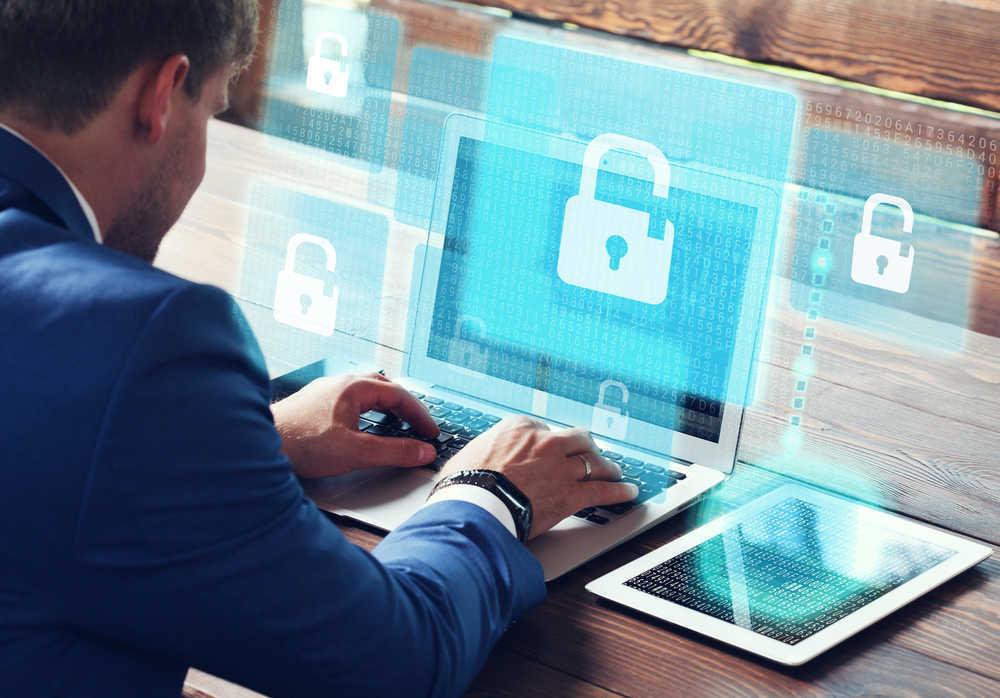 ¿Cómo proteger los datos de tu empresa?